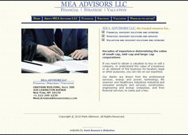 MEA Advisors, LLC